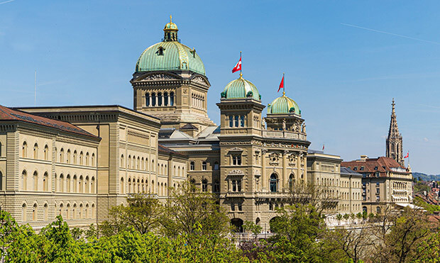 The Federal Palace (Photo: Pixabay)