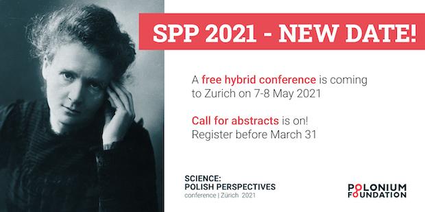 SPP Zurich 2021