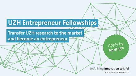 UZH Entrepreneur Fellowship