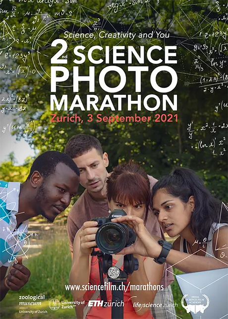 Photo Marathon