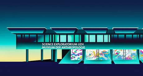 Science Exploratorium UZH