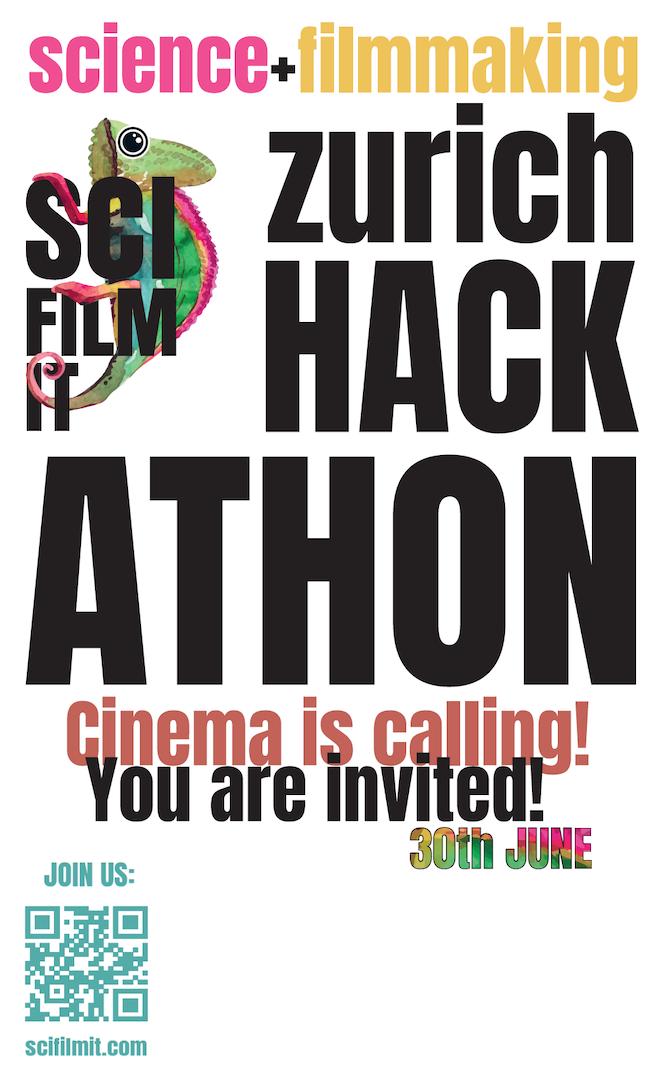 Public screening SciFilmIt