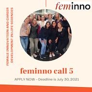 feminno call 5