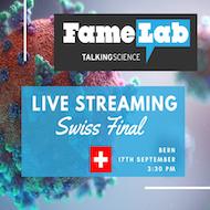 FameLab Final 2021