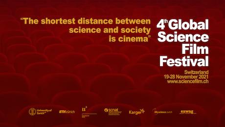 Global Science Film Festival 2021